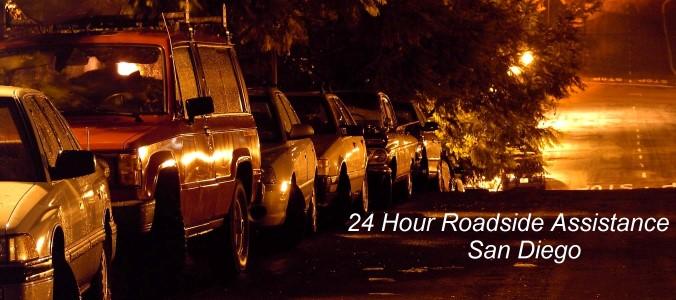 san diego 24 h service