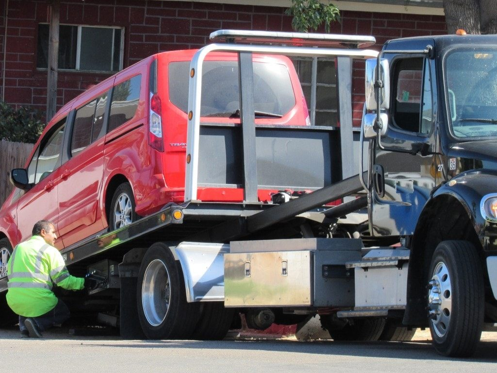 chula vista flatbed towing