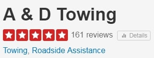 towing reviews