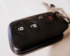 car key lockout San Diego